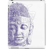 Conceptual Buddha iPad Case/Skin