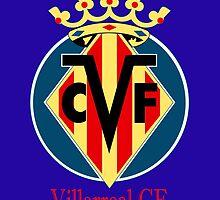 Villarreal CF by nur1