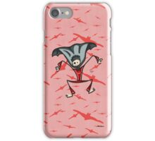 Vampire iPhone Case/Skin