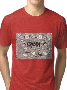 Estopa Tri-blend T-Shirt