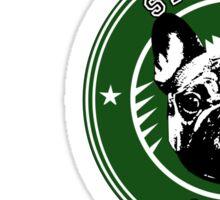 Star Bulls Sticker