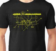 LIFE UNDERGROUND Unisex T-Shirt