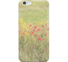 Cotswold Meadow (Essence Collection) iPhone Case/Skin