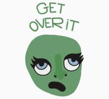 Get over it Kids Tee