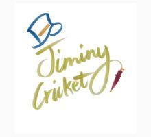 Jiminy Cricket Kids Tee