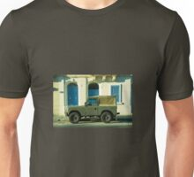 Maltese Landy  Unisex T-Shirt