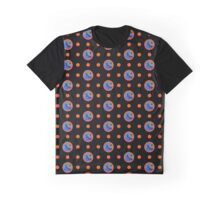 Popopus Graphic T-Shirt