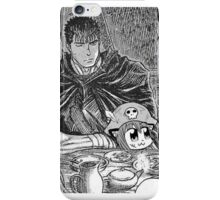 Guts Chen (Kenji) iPhone Case/Skin