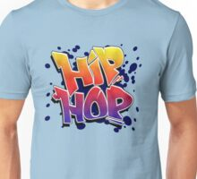 HIP HOP Unisex T-Shirt