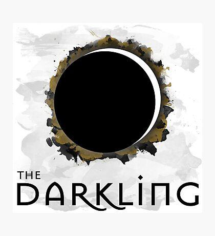 The Darkling - Grisha Photographic Print