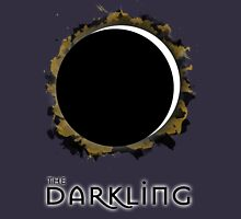 The Darkling - Grisha Womens Fitted T-Shirt