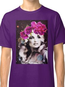 Holy Dolly Classic T-Shirt