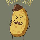 Potatson by beesants