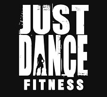 JUST DANCE Fitness Hoodie