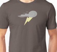 My little Pony - Thunderlane Cutie Mark V3 Unisex T-Shirt