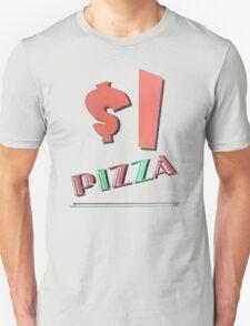 NYC Dollar Pizza T-Shirt