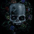 Dead Flowers by hasanabbas