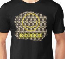 Sherlock: Bored Unisex T-Shirt