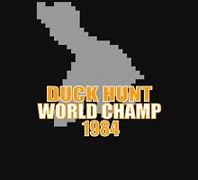 Duck Hunt Gaming Quote Unisex T-Shirt