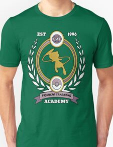 Psychic Training Academy T-Shirt