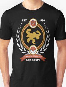 Fighting Training Academy T-Shirt