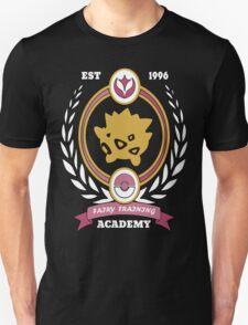 Fairy Training Academy T-Shirt