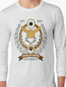 Eevee Training Academy T-Shirt