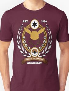 Eevee Training Academy T-Shirt