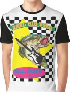 Sell Out Reel Big Fish Graphic T-Shirt