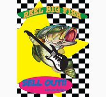 Sell Out Reel Big Fish Men's Baseball ¾ T-Shirt