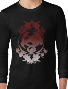 Battle For Third Earth Long Sleeve T-Shirt