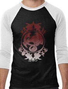 Battle For Third Earth Men's Baseball ¾ T-Shirt