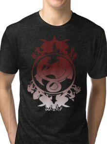Battle For Third Earth Tri-blend T-Shirt