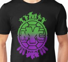Battle For NYC Unisex T-Shirt