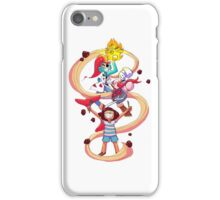Undertale Spaghetti Party iPhone Case/Skin