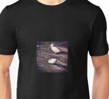 Small Shells Unisex T-Shirt