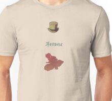 Ghibli Minimalist 'Whisper of the Heart' Unisex T-Shirt