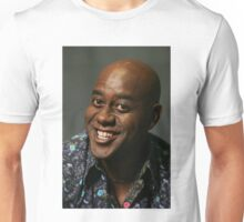 Ainsley Harriott's Always With Me Unisex T-Shirt