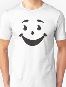 COOL MAN AID FACE T-Shirt