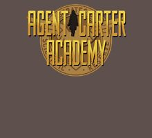 AGENT CARTER ACADEMY 2 Unisex T-Shirt