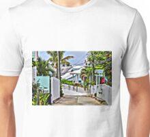 Hopetown view Unisex T-Shirt
