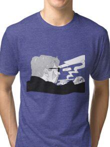 Drive My Car Tri-blend T-Shirt