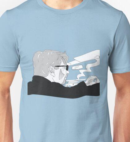 Drive My Car Unisex T-Shirt