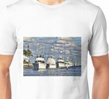 Reef Cup Unisex T-Shirt