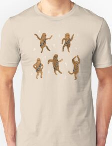 Wookie Dance Party T-Shirt