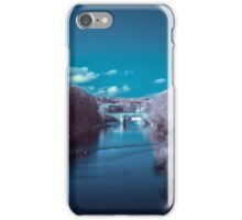 Infrared River Wear iPhone Case/Skin