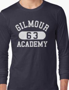 Gilmour 63 Academy Long Sleeve T-Shirt