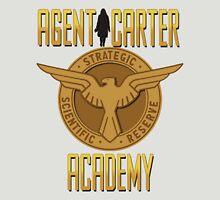 AGENT CARTER ACADEMY Unisex T-Shirt