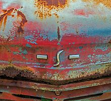 S Is For Studebaker by Susan Nixon