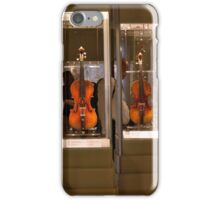 Strings Galore iPhone Case/Skin